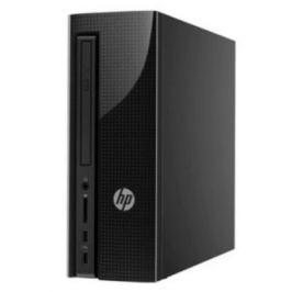 Системный блок HP 260 260-a162ur A6-7310 2.0GHz 4Gb 500Gb Radeon R4 DVD-RW Win10 клавиатура мышь черный Z0J86EA