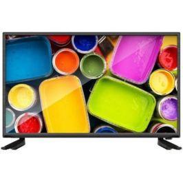 Телевизор Hartens HTV-24R011B-T2/PVR черный