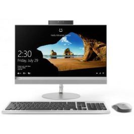 "Моноблок 21.5"" Lenovo IdeaCentre 520-22IKU 1920 x 1080 Intel Core i3-6006U 8Gb 1 Tb Intel HD Graphics 520 Windows 10 Home серебристый F0D50057RK"
