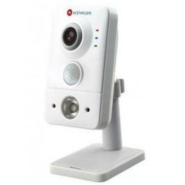 Камера IP ActiveCam AC-D7141IR1 CMOS 1/3'' 2592 х 1520 H.264 RJ-45 LAN PoE белый