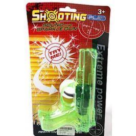 """Пистолет Shantou Gepai """"Shooting Play"""" цвет в ассортименте 2182"""