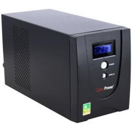ИБП CyberPower 2200VA VALUE2200EILCD черный