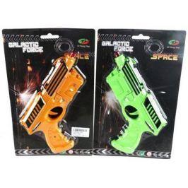 """Пистолет Shantou Gepai """"Galactic Force"""" цвет в ассортименте 356-1"""