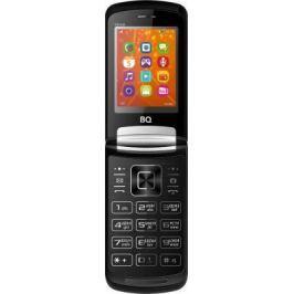 Мобильный телефон BQ BQ-2405 Dream черный