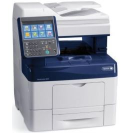МФУ Xerox WorkCentre 3655iX ч/б A4 45ppm 1200x1200dpi Ethernet USB