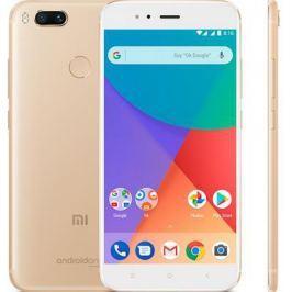 Смартфон Xiaomi MI A1 64 Гб золотистый (MIA1GD64GB)