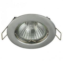 Встраиваемый светильник Maytoni Metal DL009-2-01-СH