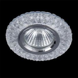 Встраиваемый светильник Maytoni Metal DL294-5-3W-WC