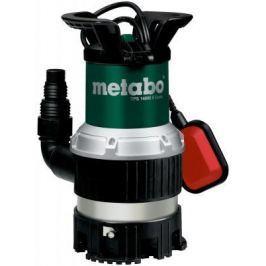 Насос погружной Metabo TPS 14000 S Combi 14 м3/час