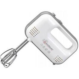 Миксер ручной ENDEVER Sigma 02 250 Вт белый серый