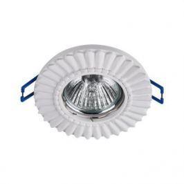 Встраиваемый светильник Maytoni Gyps DL281-1-01-W