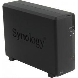 Сетевое хранилище Synology DS118 1x2,5 / 3,5