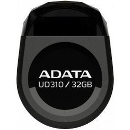 Флешка USB 32Gb A-Data UD310 USB2.0 AUD310-32G-RBK черный