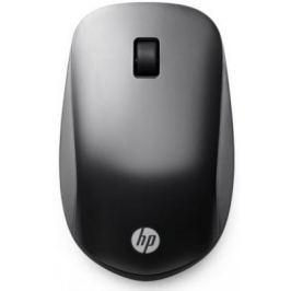 Мышь беспроводная HP Slim Bluetooth Mouse чёрный Bluetooth F3J92AA