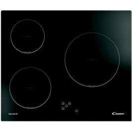 Варочная панель электрическая Candy CH630 C/1 черный