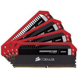 Оперативная память 32Gb (4x8Gb) PC4-25600 3200MHz DDR4 DIMM Corsair CMD32GX4M4C3200C16-ROG