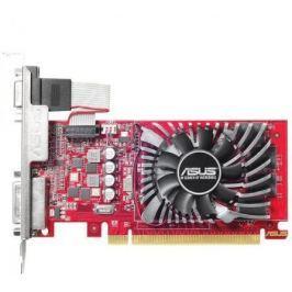 Видеокарта 2048Mb ASUS Radeon R7 240 PCI-E 128bit DDR5 DVI HDMI CRT HDCP R7240-2GD5-L Retail