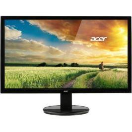 "МОНИТОР 27"" Acer K272HLDbid Black (LED, Wide, 1920x1080, 1 ms , 170°/160°, 300 cd/m, 100`000`000:1, +DVI, +HDMI)"