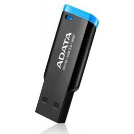 Флешка USB 16Gb A-Data UV140 AUV140-16G-RBE синий