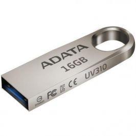 Флешка USB 16Gb A-Data UV310 USB 3.0 AUV310-16G-RGD золотистый
