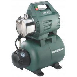 Насосная станция поверхностная Metabo HWW 3500/25 Inox 600969000