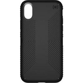 Накладка Speck Presidio Grip для iPhone X чёрный 103131-1050