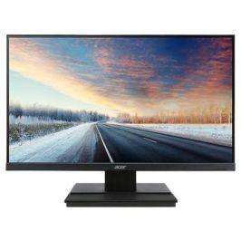 "МОНИТОР 27"" Acer V276HLCbid Black (VA, LED, Wide, 1920x1080, 6 ms , 178°/178°, 300 cd/m, 100`000`000:1, +DVI, +HDMI)"