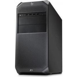 Системный блок HP Z4 G4 W-2123 16Gb 1Tb DVD-RW Win10Pro клавиатура мышь черный 2WU64EA