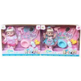 Кукла Shantou Gepai Танюша 36 см со звуком пьющая писающая в ассортименте