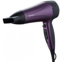 Фен Supra PHS-2011M фиолетовый чёрный