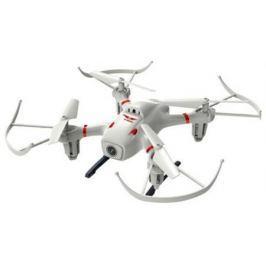 Квадрокоптер на радиоуправлении От Винта Fly-0254 Super Pro с видеокамерой пластик от 6 лет белый 87248