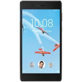 "Планшет Lenovo Tab 4 TB-7304i 7"" 16Gb черный Wi-Fi 3G Bluetooth LTE Android ZA310050RU"