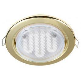 Встраиваемый светильник Maytoni Metal DL293-01-G