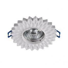 Встраиваемый светильник Maytoni Gyps DL282-1-01-W