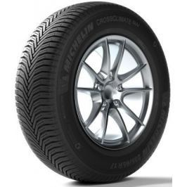 Шина Michelin CrossClimate SUV 225/65 R17 106V