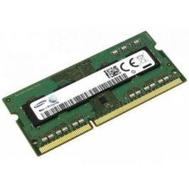 Оперативная память для ноутбуков SO-DDR4 8Gb PC4-19200 2400MHz Samsung M471A1K43CB1-CRC