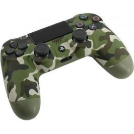 Геймпад SonyDualshock для Sony PlayStation 4 CUH-ZCT2E камуфляж