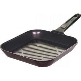 Сковородка-гриль FRYBEST MyPan EK-MP-G28 28 см алюминий
