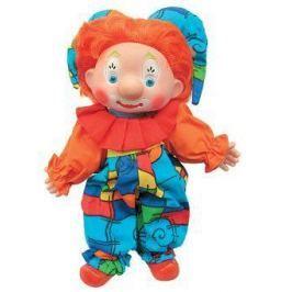 """Кукла Shantou Gepai """"Скоморошка"""" 40 см мягкая 06139"""
