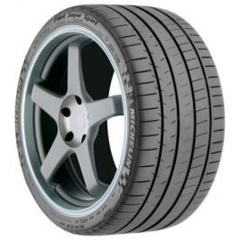 Шина Michelin Pilot Super Sport TL 305/35 ZR22 110Y