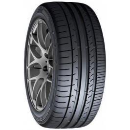 Шина Dunlop SP Sport Maxx 050+ 235/60 R18 107W