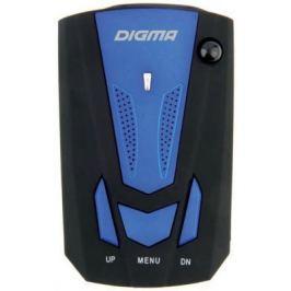 Pадар-детектор Digma DCD-100