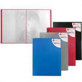 Папка с 40 файлами, форзац, ф.А4, ассорти SDB40/ASS/SPEC-1