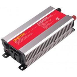 Автомобильный инвертор напряжения Digma DCI-800 800Вт