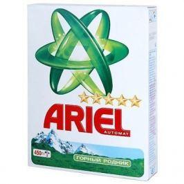 Стиральный порошок ARIEL Горный родник 450г