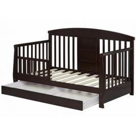Кровать подростковая Giovanni Forte (chocolo)