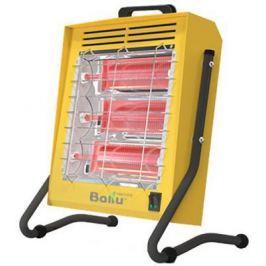 Инфракрасный обогреватель BALLU BIH-LM-1.5 1500 Вт ручка для переноски желтый чёрный