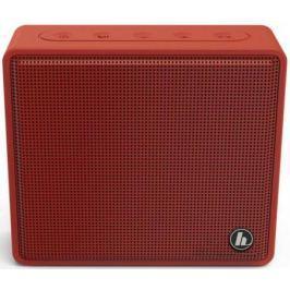 Портативная акустика Hama Pocket красный 00173122