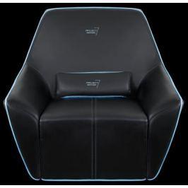 Диван для геймера Aerocool P7-CH2 AIR черно-синий 4713105969986
