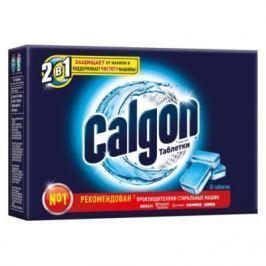 CALGON Средство для cмягчения воды 35 таблеток